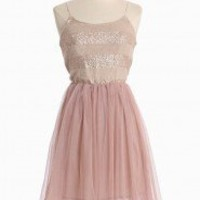 Swan Lake Tutu Dress By 213 Industry | Modern Vintage New Arrivals