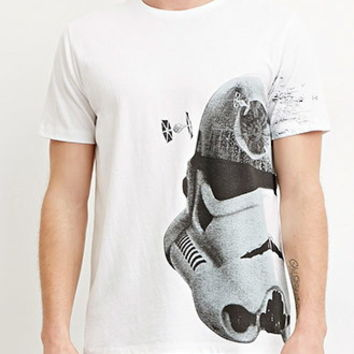 Star Wars Stormtrooper Graphic Tee