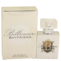 Billionaire Boyfriend by Kate Walsh Eau De Parfum Spray .5 oz
