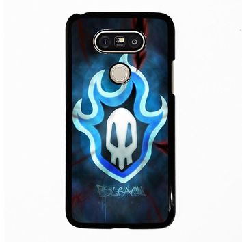 BLEACH Anime Logo LG G5 Case Cover