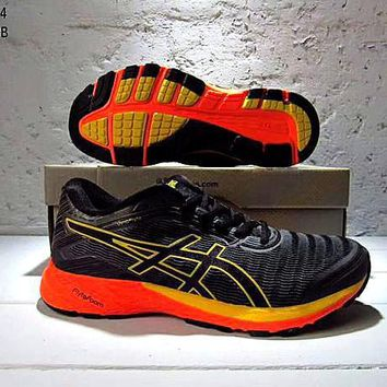 One-nice™ ASICS DynaFlyte Man Fashion Sports Shoes H-A36H-MY