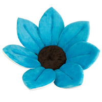 Blooming Bath Baby Bath - Turquoise
