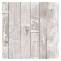 Brewster Home Fashions Heim White Distressed Wood Panel Wallpaper (Beige/Khaki)
