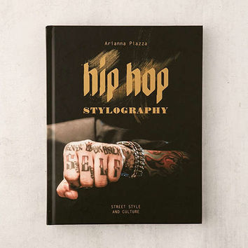 Hip Hop Stylography By Arianna Piazza | Urban Outfitters