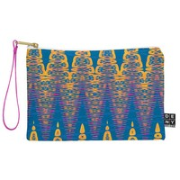 Elisabeth Fredriksson Sunset By The Sea Pouch
