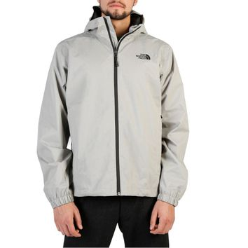 The North Face Men Brown Jackets