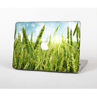 The Sunny Wheat Field Skin Set for the Apple MacBook Air 11""