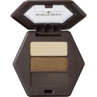 Burt's Bees 100% Natural Eye Shadow Palette with 3 Shades, Dusky Woods, 0.12 oz - Walmart.com