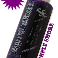 Special Effects Hair Dye -Purple Smoke #12