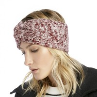Sole Society Knotted Headwrap