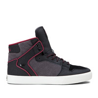 SUPRA Footwear™ | Official Store | VAIDER | NIGHT CAMO - WHITE