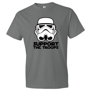 Support The Stormtroopers T-Shirt