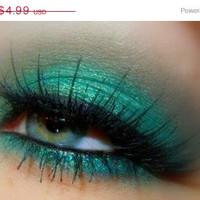MOTHERS DAY SALE Jadeylady is 100% All Natural, Vegan Eyeshadow and Eyeliner