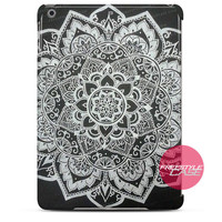 Hipster Pattern iPad Case 2, 3, 4, Air, Mini Cover