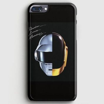 Daft Punk Random Access Memory iPhone 8 Plus Case | casescraft