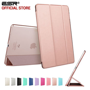 ESR Smart Cover with Trifold Stand Magnetic Auto Wake Tablet Case for iPad Pro 9.7""