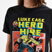 Luke Cage Tee - Urban Outfitters