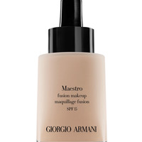 Maestro Fusion Makeup, 30 mL NM Beauty Award Finalist 2015 - Giorgio Armani