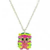 Spikey Hedgehog Necklace   Animal Shop   Jewelry By Trend   Shop Justice