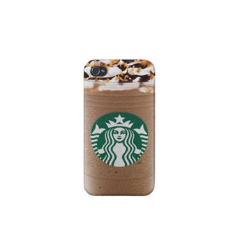 Starbucks iPhone 4/4s/5 & iPod 4 Case