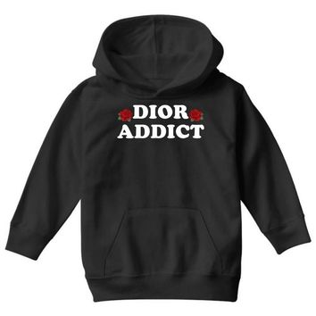 Dior Addict Youth Hoodie