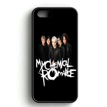My Chemical Romance iPhone 4s iPhone 5s iPhone 5c iPhone SE iPhone 6|6s iPhone 6|6s Plus Case