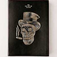 Ink: The Art of Tattoo By Viction Workshop - Urban Outfitters