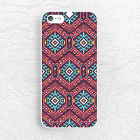 Colorful Aztec phone case for iPhone 6 5c, Sony z1 z2 z3 compact, LG g2 g3, HTC one m7 m8, Moto x Moto g, Middle East tribal phone cover -P8