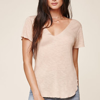 Me To We Easy V-Neck T-Shirt at PacSun.com