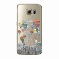 Samsung Galaxy S4/S5/S6/S6Edge/S6Edge+/S7/S7 edge/Note 4/Note 5 Phone Case Back Cover Skin Shell