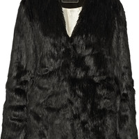 By Malene Birger - Zannaz faux fur coat