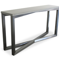 Gooding Console by JAMES DE WULF at Bespoke Global