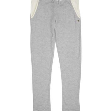 Girls Glamour Soft Terry Sweat Pant by Juicy Couture