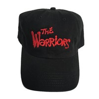The Warriors Dad Hat The Warriors Hat