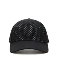 Active Reflective Mesh Hat