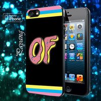 Obey Doughnut Odd Future Samsung Galaxy S2/ S3/ S4 case, iphone 4/4S case, iphone 5/ 5s/ 5c case, ipod 4 case, ipod 5 case