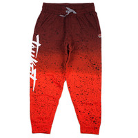 Trukfit Speckle Sweat Pants - Orange