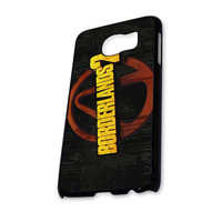 Borderlands 2 Salvador Samsung Galaxy S6 Case