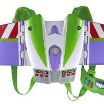 Toy Story 3 Buzz Lightyear Deluxe Action Wing Pack