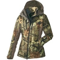 Cabela's Women's OutfitHER™ 4-in-1 Parka : Cabela's