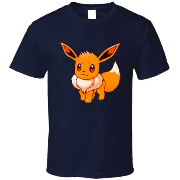 pokemon eevee T Shirt