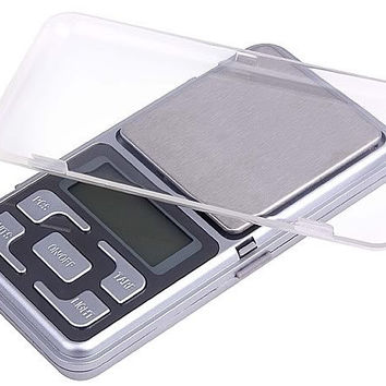 POCKET SCALE MH-SERIES
