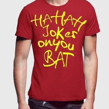Batman Joke T-shirt