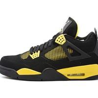 Best Deal Online Air Jordan 4 'Thunder'