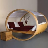 Private Cloud | Andreas Janson | Beds / Bedroom furniture