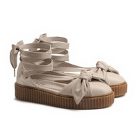 Bow Creeper Sandals, buy it @ www.puma.com