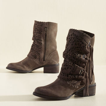 Not Matte About It Boot | Mod Retro Vintage Boots | ModCloth.com
