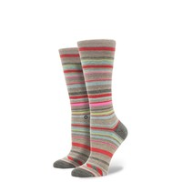 Stance | Maxine Earth socks | Buy at the Official website Stance.com.