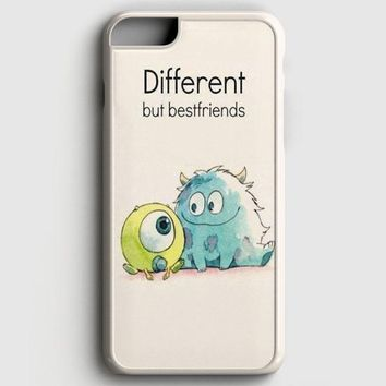 Monster Inc Best Friends iPhone 6 Plus/6S Plus Case | casescraft