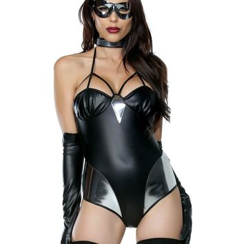 Prisoner Bodysuit